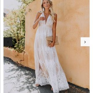 Dresses & Skirts - Antonia Maxi Dress